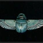 Scarab Beetle Amulet