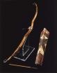 Scythian Bamboo Weapon