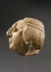 Sumerian Mesopotamian Head
